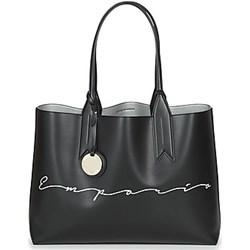 0df0457ef6bea Shopper bag Emporio Armani - Spartoo