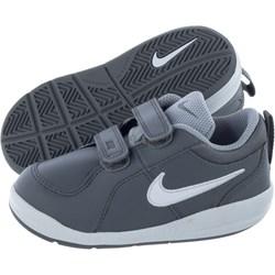 bfccc811db8230 Buty sportowe dziecięce Nike bez wzorów na rzepy
