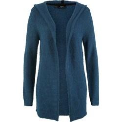 ffeed8c2d4 Sweter damski BPC Collection niebieski