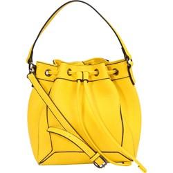 20ed3283d0178 Żółte torebki damskie