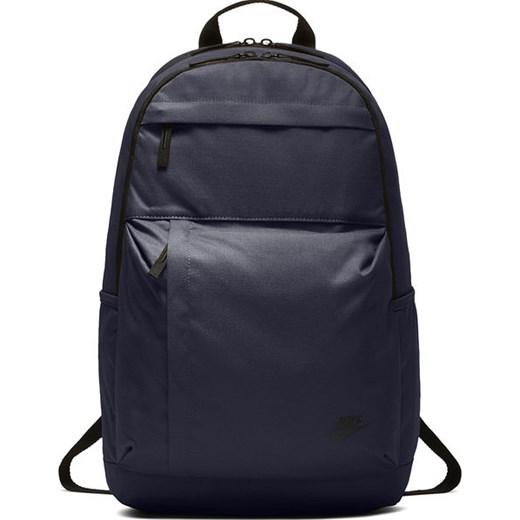 468a8c57f24c4 Plecak Sportswear Elemental Backpack Nike (granatowy) Nike okazyjna cena  SPORT-SHOP.pl