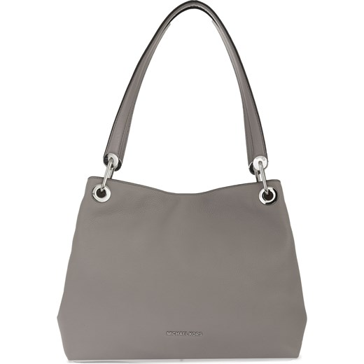 f84662dc803b9 Shopper bag Michael Kors skórzana bez dodatków matowa średnia w Domodi