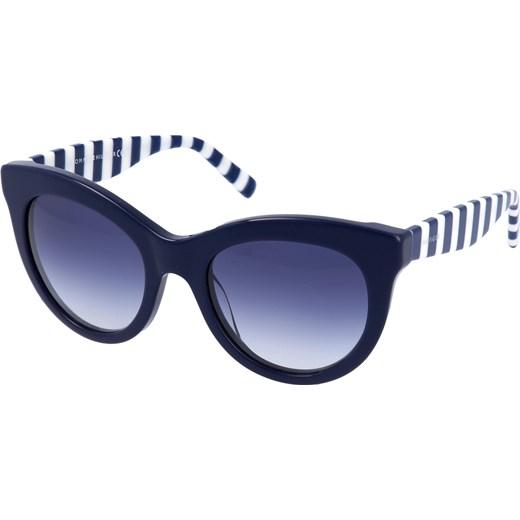 0c52c86ee71b Okulary Przeciwsłoneczne Damskie Tommy Hilfiger W Domodi