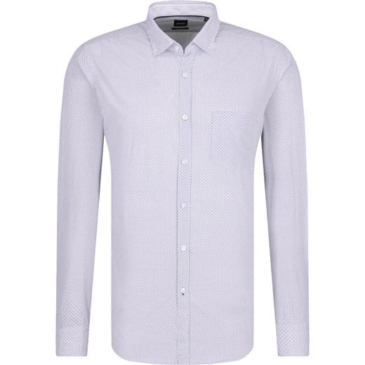 e4384846538ae Koszula męska Boss bez wzorów w Domodi