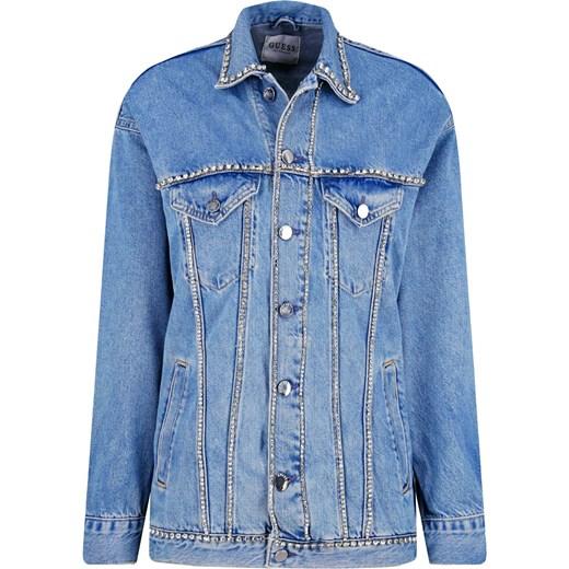 30205230dd3c5 Guess Jeans Kurtka jeansowa GALE