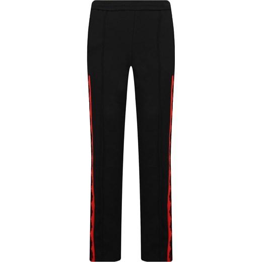 d470bc23a Pinko spodnie damskie czarne w Domodi
