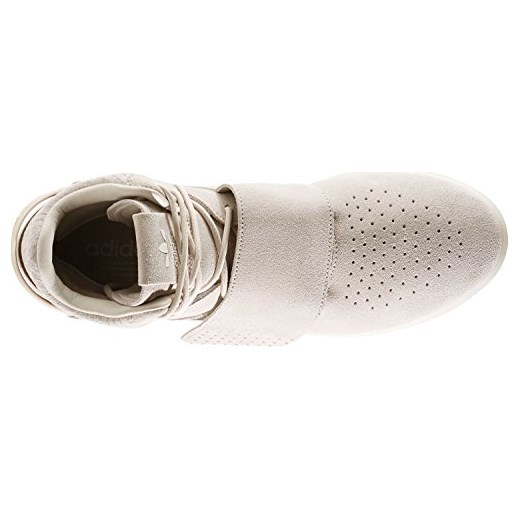 finest selection 03b01 3bfed Adidas buty typu sneaker Tubular Invader Strap bb5035 beżowy biały - 48 2/3  UE Amazon