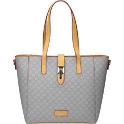 5637167c62df3 Shopper bag Nobo mieszcząca a7 młodzieżowa