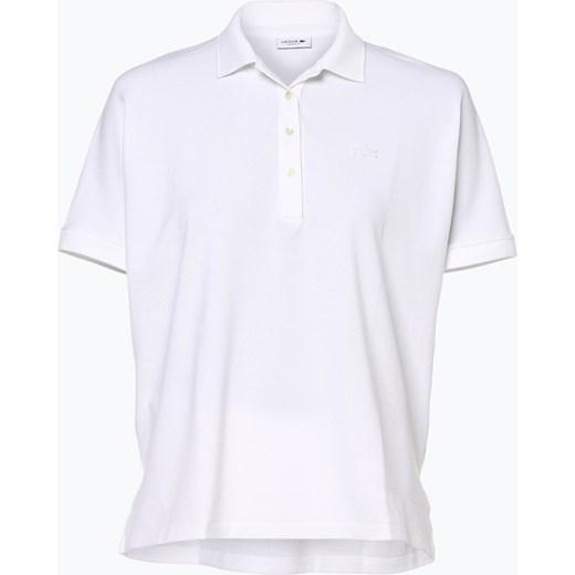 6a05d4c65 Lacoste - Damska koszulka polo, czarny Lacoste 42 vangraaf