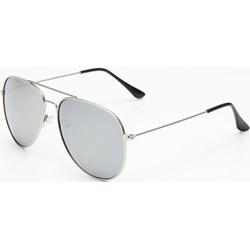 c4e0330aebf64d Okulary przeciwsłoneczne damskie cropp, lato 2019 w Domodi