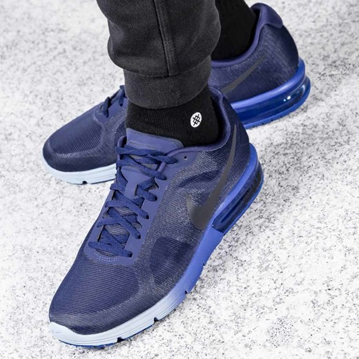 Buty sportowe męskie Nike air max sequent na lato tkaninowe w Domodi 92680c194