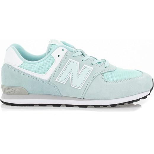 9f6f415c Buty sportowe damskie New Balance sneakersy w stylu młodzieżowym new ...