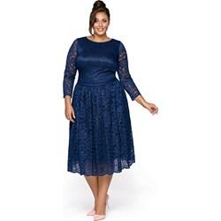Sukienki Na Wesele Dla Puszystych Wiosna 2019 W Domodi