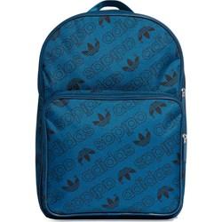 4a0ad24ace40 Plecak niebieski Adidas Originals
