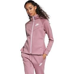 26c7b0e97601a Bluza sportowa Nike z dzianiny