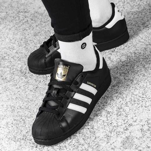 wylot Buty sportowe damskie Adidas płaskie Buty Damskie ZB