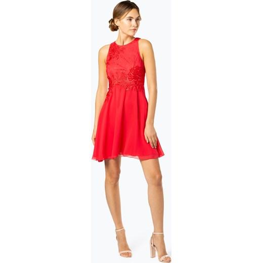 883ef4ab01 Sukienka Suddenly Princess mini elegancka w Domodi