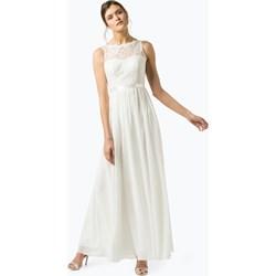 aee14152f5 Sukienka Luxuar Fashion na bal maxi koronkowa