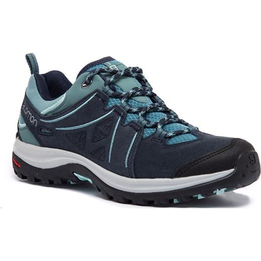Buty trekkingowe Salomon Damskie Ellipse 2 L39854000 Ceny