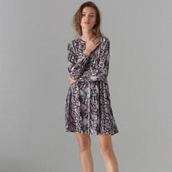 e452351a3e Sukienka Mohito z dekoltem v