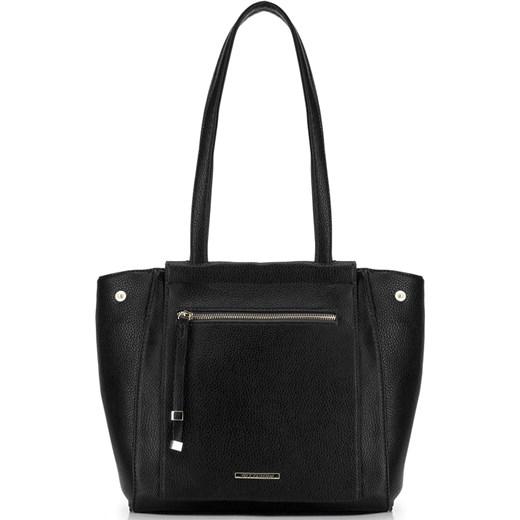 b717f8b7370eb Shopper bag Wittchen duża na ramię w Domodi