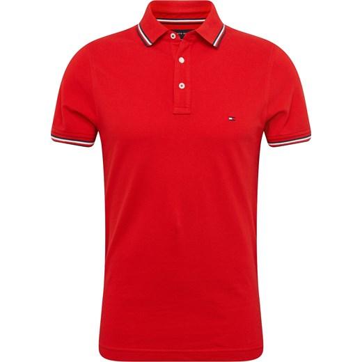 93bda2f57d219 T-shirt męski Tommy Hilfiger w Domodi