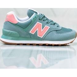 a2d2d58f3aebe Zielone buty sportowe damskie zalando w wyprzedaży w Domodi