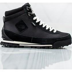 4332b8e99f3c Buty trekkingowe damskie The North Face - Sneakers