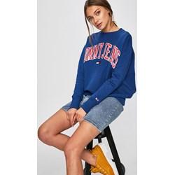 9197c94c Bluza damska Tommy Jeans krótka