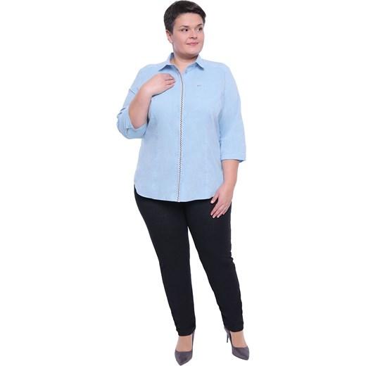 85% ZNIŻKI Koszula damska Modne Duże Rozmiary Odzież Damska  IujSc