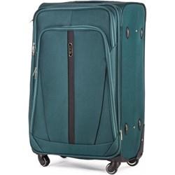 5e521c09305ea Zielone walizki, lato 2019 w Domodi