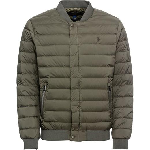 972b9458d1653 Polo Ralph Lauren kurtka męska casual bez wzorów w Domodi