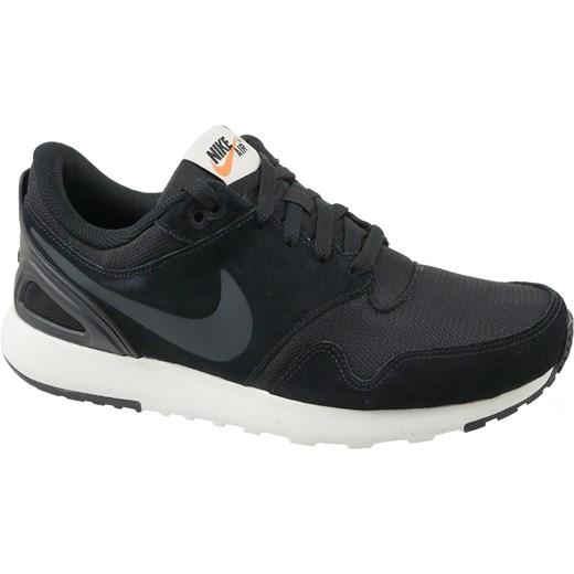 Buty sportowe męskie granatowe Nike air vibenna wiązane