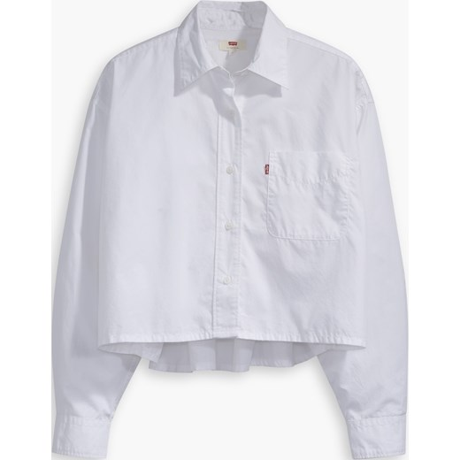 wylot Koszula z długim rękawem Odzież Damskie Koszule