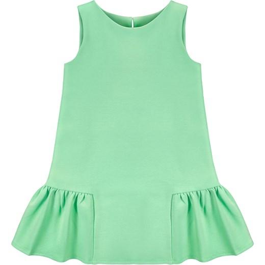 56cc1df221 Sukienka dziewczęca Mintini w Domodi