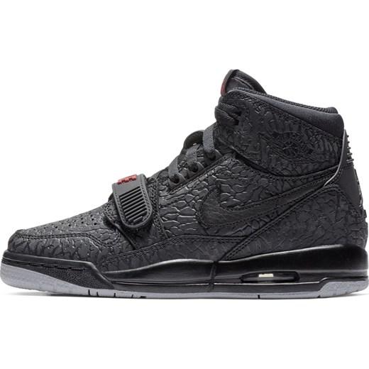Buty sportowe damskie Air Jordan sneakersy bez wzorów