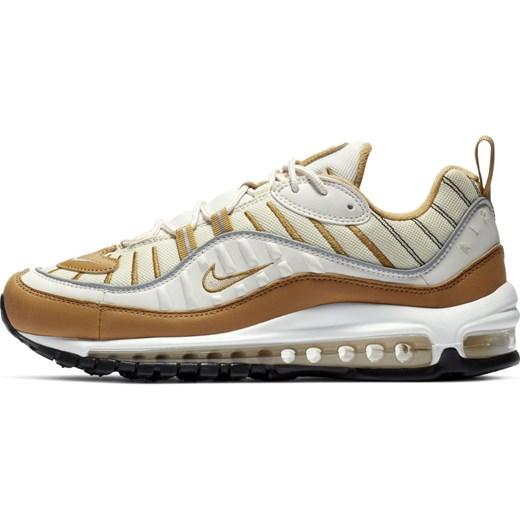 dobra jakość Nike buty sportowe damskie sneakersy w paski na