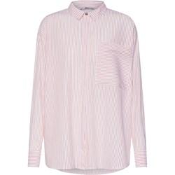 3c9ed5cc9d Różowe koszule damskie