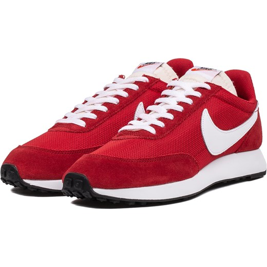 Buty sportowe męskie Nike ze skóry wiązane Buty Męskie AH