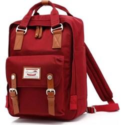 bd5c68372f679 Plecak czerwony damski