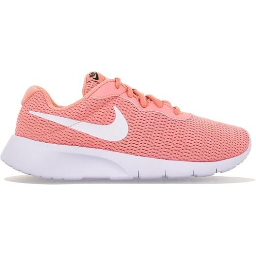 d8632023 Buty sportowe damskie Nike do biegania tanjun na koturnie sznurowane ...