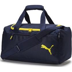77cd9d70fbd32 Niebieskie torby sportowe puma, wyprzedaże w Domodi
