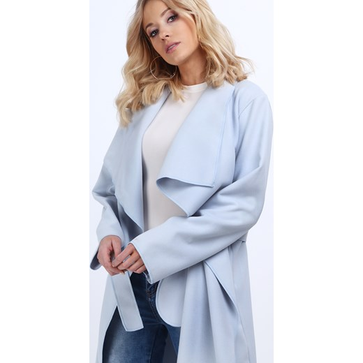 Darmowa dostawa Płaszcz damski fasardi Odzież