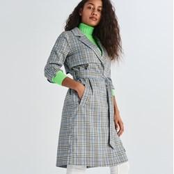 db1248d188 Szare płaszcze damskie