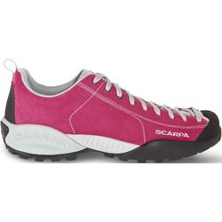 6c70db42 Różowe buty trekkingowe damskie, lato 2019 w Domodi