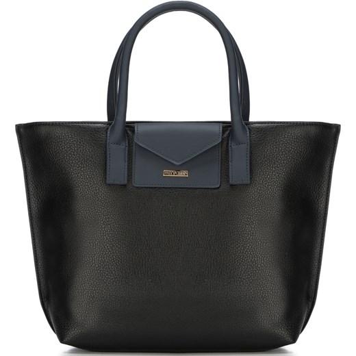 fc8f8fd935fd6 Shopper bag Wittchen elegancka na ramię w Domodi