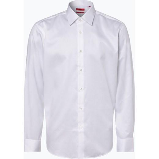 1fb5c37647316 Koszula męska Hugo Boss gładka w Domodi
