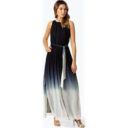 3ce615ee7e Sukienka Apart bez rękawów maxi z okrągłym dekoltem