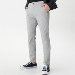 484d8dc28 Białe spodnie męskie, lato 2019 w Domodi