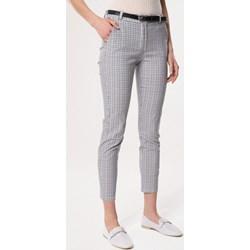 99611946f7d9 Spodnie damskie Born2be z dzianiny